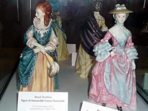 Staffordshire Pottery History - staffordshirepottery com
